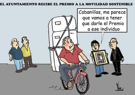 Movilidad sostenbible