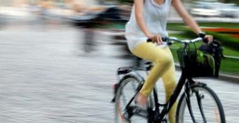 Barómetro de la Bicicleta 2015