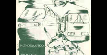 Revista sin prisas. Número 18, invierno 1993