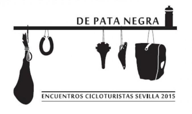 Encuentros ciclosturistas Sevilla 2015