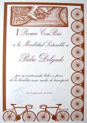 Premio ConBici 2003