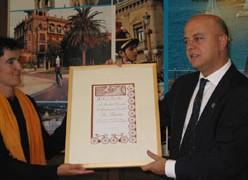 II Premio ConBici a la Movilidad Sostenible 2004: ciudades y ayuntamientos de Donostia – San Sebastián y Córdoba