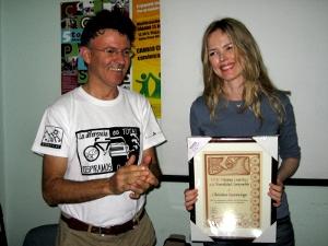 Premio ConBici 2010