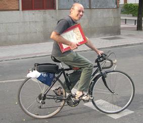 Premio ConBici 2006