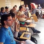 Asamblea de ConBici en Corella días 16 y 17 de abril