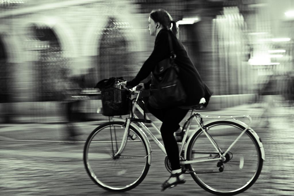 Muévete en bici por Sevilla