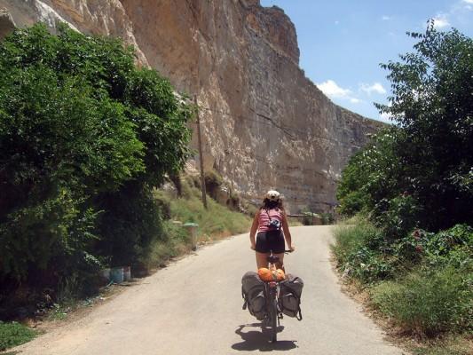 Ciclo turista de Almansa