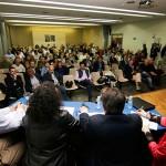 LorcaBiciudad propone eliminar los semáforos y dar prioridad a los peatones