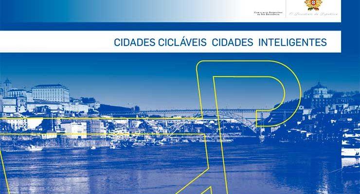"""El XIII Congreso Ibérico """"La Bicicleta y la Ciudad"""", en Oporto"""