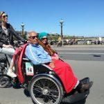 """""""En Bici Sin Edad"""" llegará a Donostia"""