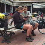 En busca del Santo Grial en bici