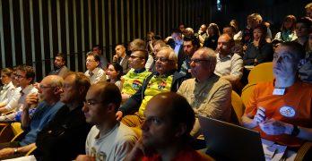 ConBici asiste a la asamblea general de la ECF en Estocolmo
