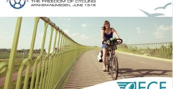 Velo-city 2017 (Holanda) Call for Abstracts is now open!