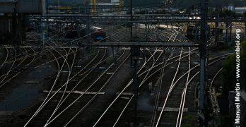 Acción por los trenes nocturnos