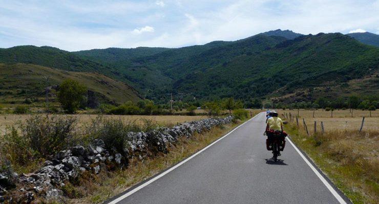 Encontronazos 2016 desde Burgos
