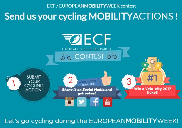 Mobility Week contest