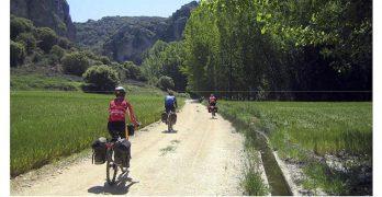 Plan Estratégico Estatal de la Bicicleta adaptado a la realidad autonómico
