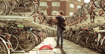 Velo-city 2017: ¿Por qué queremos que envíes una ponencia?