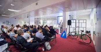 Ciclismo en el futuro: un nuevo enfoque a la infraestructura