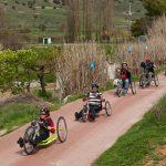 Ciclomarcha para Todos en la Vía Verde del Tajuña (Madrid) – 8 oct.