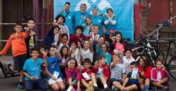 """""""Gijón Bus – Ride"""" ganador del European Mobility Week Contest"""