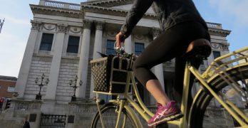 Dublín es elegida para acoger Velo-city 2019