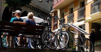 Jornadas en Pamplona: ¿Qué urbanismo y qué movilidad?