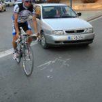 Alarmante incremento de los atropellos mortales en Sevilla