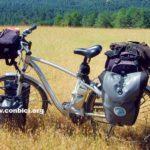 Coslada en Bici viajará por las vías verdes del Ebro