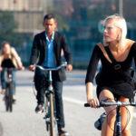 Petición de carril bici en vial principal de Cartagena