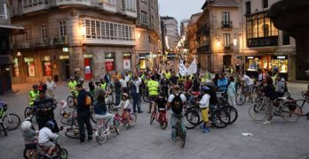 Pontevedra también apoya el PEEB