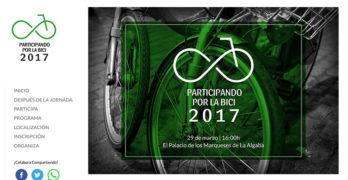Ponencias del Plan de la Bici de Sevilla