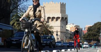 """Tras 23 años, Valencia cuenta con su """"Anillo Ciclista"""""""