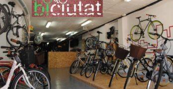 9º Aniversario de nuestra empresa colaboradora BICIUTAT de Valencia