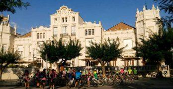 El Ayuntamiento de Huesca ingresa en la Red de Ciudades por la Bicicleta (RCxB)