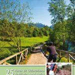"""""""25 rutas de cicloturismo de alforjas por Asturias"""""""