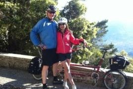 RFH Viajes en Bicicleta: nueva empresa colaboradora de ConBici!