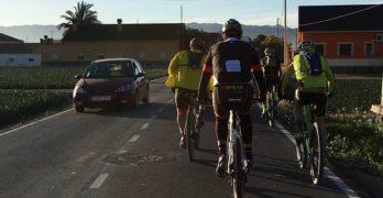 La Mesa de la Bicicleta insta a las Cortes a que cambie cuanto antes la legislación