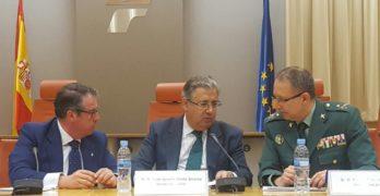 El Ministro del Interior, Juan Ignacio Zoido, presenta las nuevas medidas para reducir la accidentalidad de los ciclistas