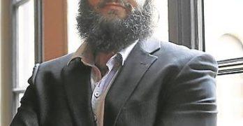Nacho Sánchez, Coordinador de ConBici