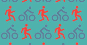 """ConBici en la Charla-proyección: 'Convivencia-peatones y ciclistas en Vitoria-Gasteiz"""""""