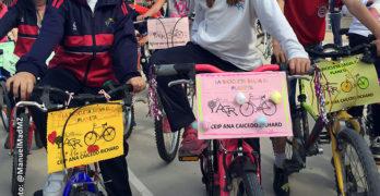 Perjuicios de las emisiones contaminantes para nuestra infancia