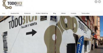 TODOBICI Valencia, nueva empresa colaboradora de ConBici
