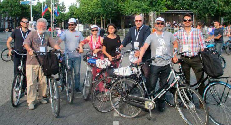 El Congreso Velo-city reunió las mejores prácticas del sector con ponentes de más de 40 países