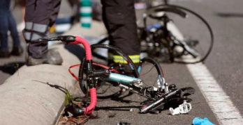 La bici en carretera: más ciclistas y más accidentes, pero no más fallecidos