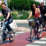 La Jefa Provincial de Tráfico de Málaga desconoce las directrices de la DGT sobre la bicicleta