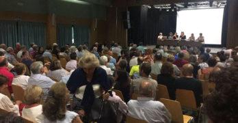Las entidades ciclistas aplauden la intervención para la movilidad en el Paseo de Sagasta
