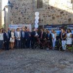 """El Centro Nacional de Coordinacion EV-ConBici en el """"Proyecto Interreg EV1-Atlantic On Bike"""""""