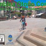 Asamblea de otoño de ConBici en Pontevedra