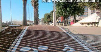 Cantabria ConBici: NO QUEREMOS MÁS CARRILES BICI EN LAS ACERAS